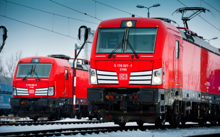 DB Cargo Polska úspěšně implementuje koncept Průmyslu 4.0