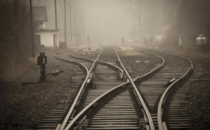 Historické železniční vlaky: Legionářský vlak (Legio-train)