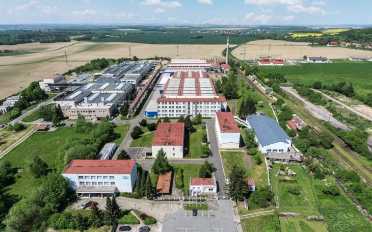 DAKO-CZ oslavilo 205 let, za posledních pět let prošla společnost velkými změnami