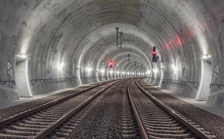 Správa železnic: Pozvánka na Den otevřené stavby