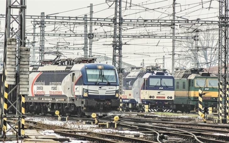 ZSSK Cargo hlási ziskové hospodárenie. Pokračujeme v ozdravnom pláne a zefektívňujeme slovenského štátneho nákladného dopravcu, hlási šéf Roman Gono